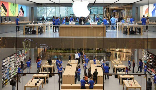 Apple'ın başını piller yaktı!