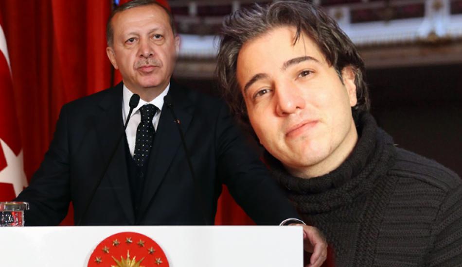 Başkan Erdoğan Fazıl Say kararını verdi