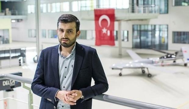 CHP'li Ağbaba'nın iftirasına Selçuk Bayraktar'dan cevap