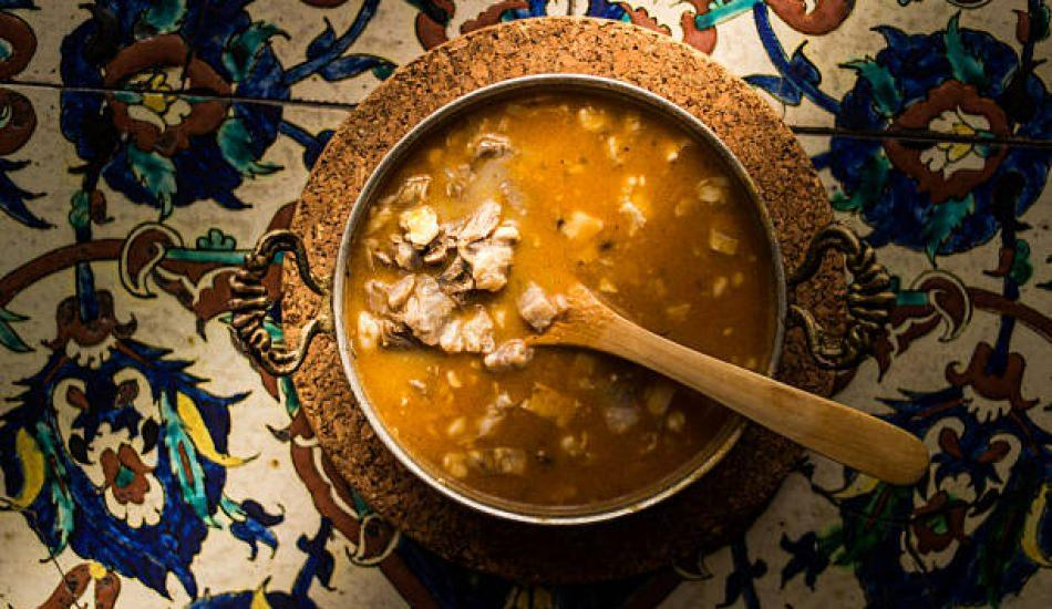 İnanılmaz faydalı: Paça çorbası tarifi