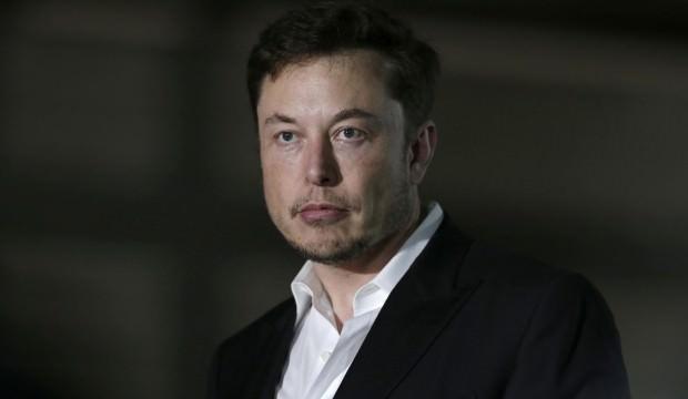 Elon Musk'tan çalışanlarını şoke eden e-posta