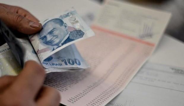 Emekliler için ek ödeme talebi!