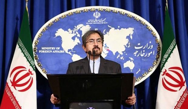 İran'dan Maduro'ya destek! ABD'ye karşı yanınızdayız
