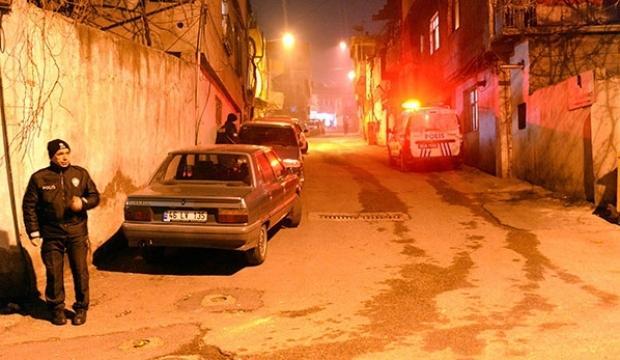 Kahramanmaraş'ta kömür kavgası: 2 yaralı