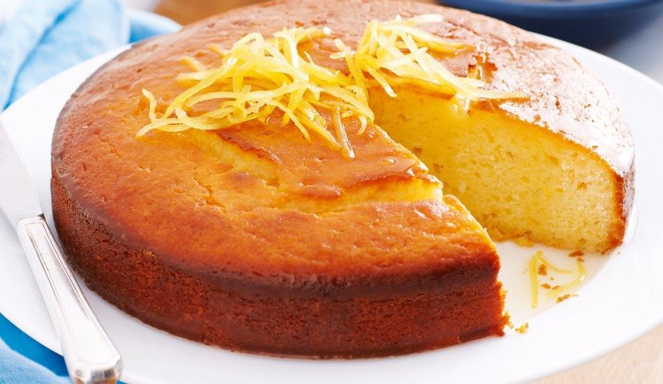 Pratik anne keki tarifi