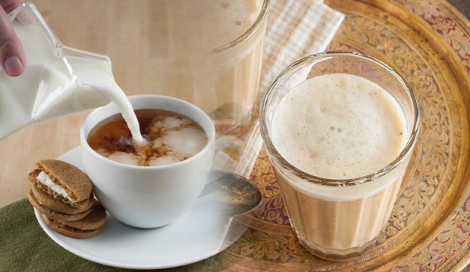 Nogay çayı nedir? Nasıl yapılır?