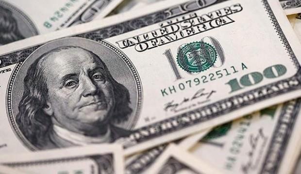 Özel sektörün yurt dışı borcu Kasım'da azaldı
