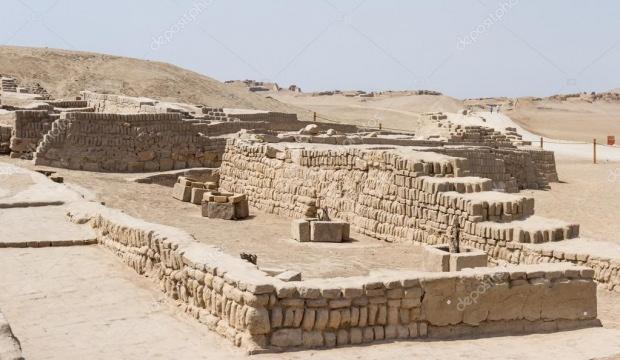 Peru'da toplu mezar bulundu! 132 çocuk...