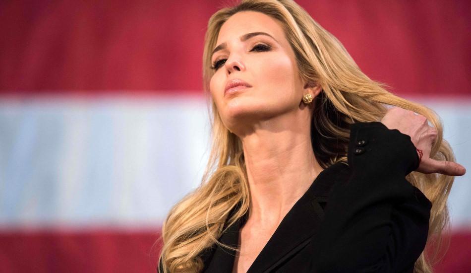 Trump'tan kızına torpil!