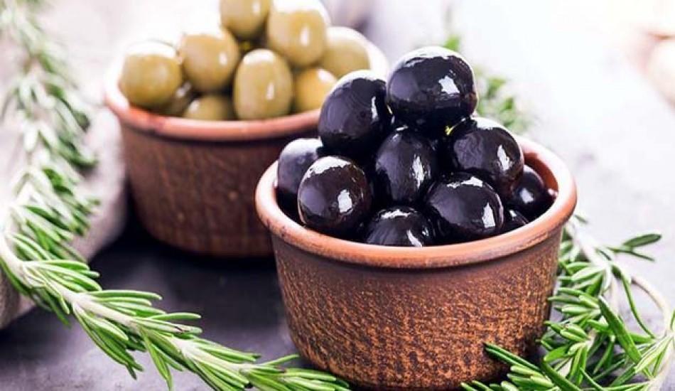 Siyah zeytinin fazla tuzu nasıl alınır?