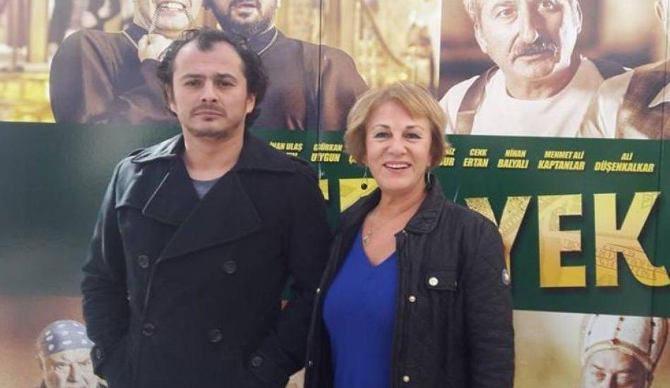 Ünlü yönetmen Orçun Benli'nin annesi trafik kazasında vefat etti!
