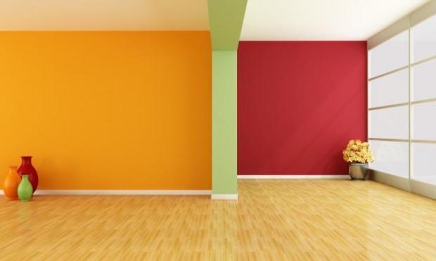 duvar boyamadan önce yapılması gerekenler