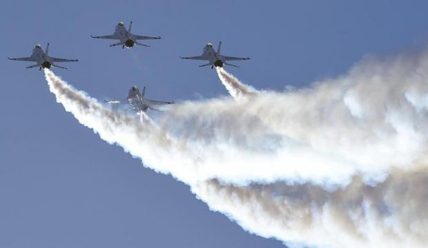 Yemen'de ABD desteği: Katliam pilotlarını eğitti!
