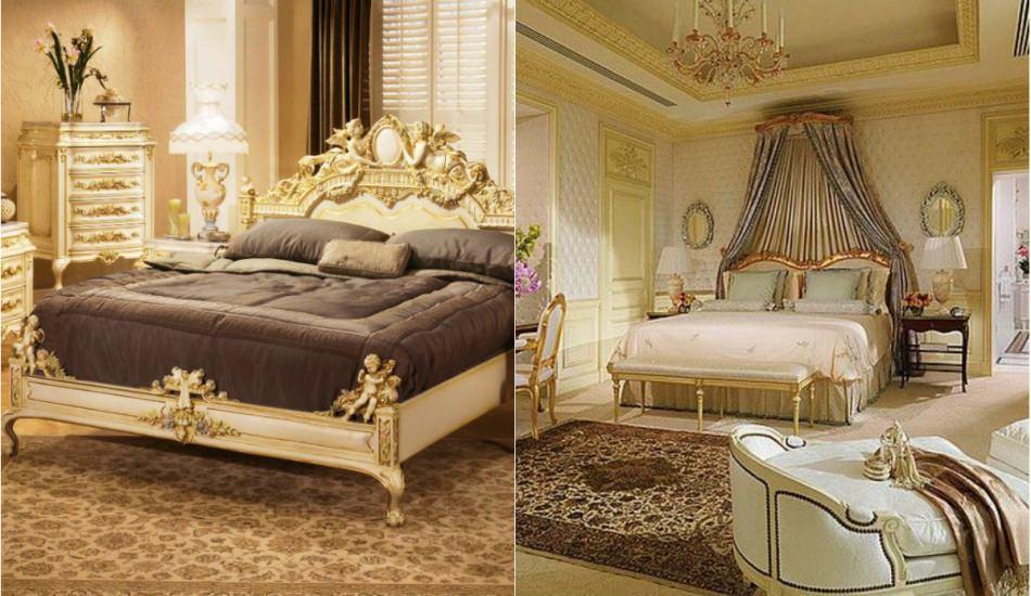 Sezonun en trend yatak odası dekorasyon fikirleri