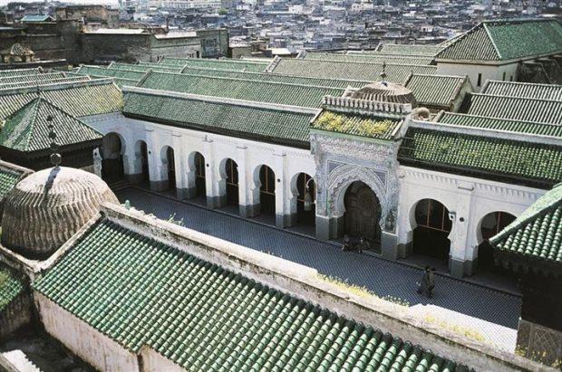 Karaviyyin Camii