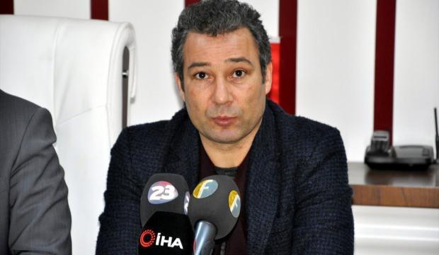 Elazığ Haberleri: Elazığsporda teknik direktör Kaynak istifa etti