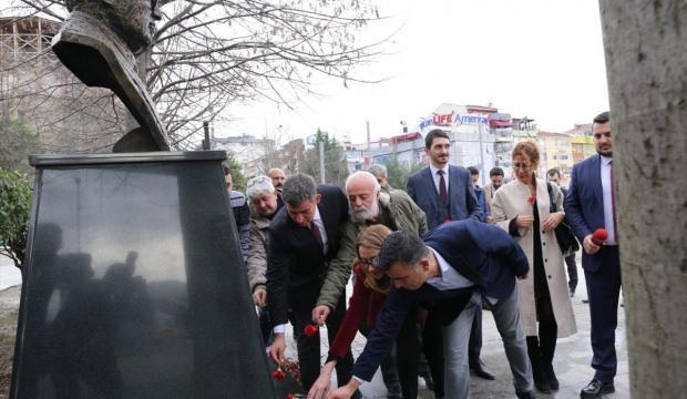 TBB Başkanı Metin Feyzioğlu'ndan ziyaret