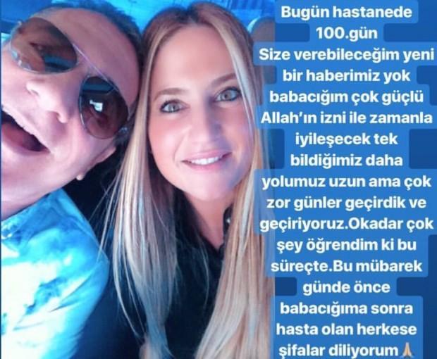 Sezin Erbil'in paylaşımı