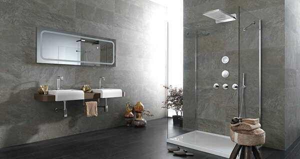 gri banyo