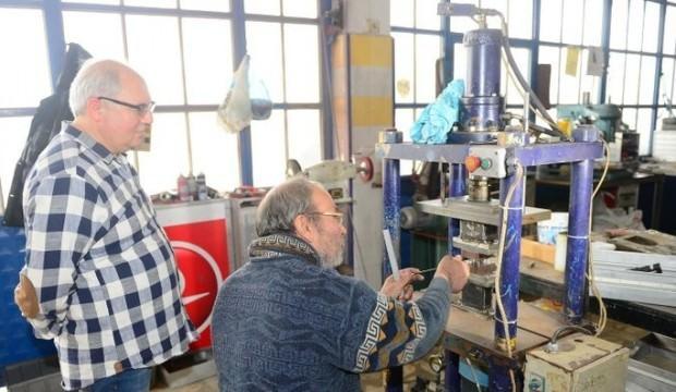 Gurbetçi geldi! Made in Turkey'yi dünyaya tanıtıyor