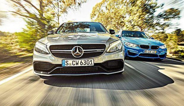 Alman otomobil devleri ortak otomobil geliştirecekler