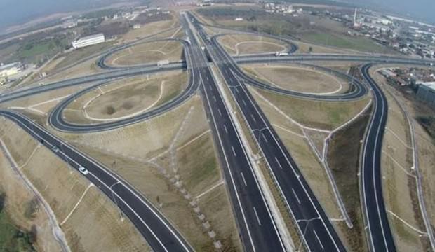 Başkente dev proje! O yol 30 km'ye düşecek...