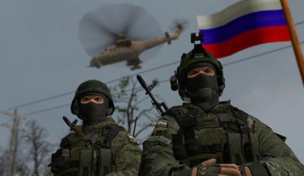 BM'den Rusya-Ukrayna raporu! Çatışmalarda 13 kişi öldü
