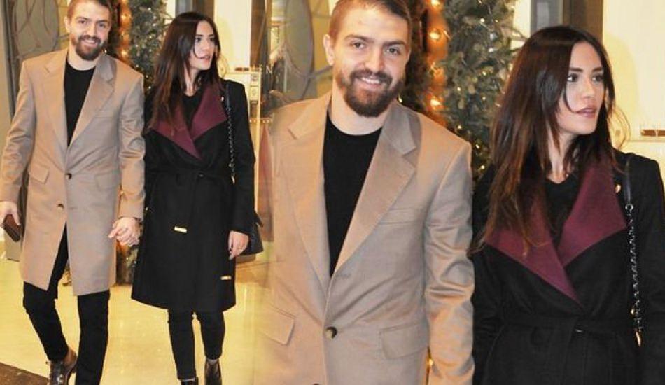 Caner Erkin: Bir tane aşkım vardı, şimdi iki oldu