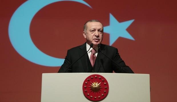 Cumhurbaşkanı Erdoğan: Suriye ile Adana mutabakatı...