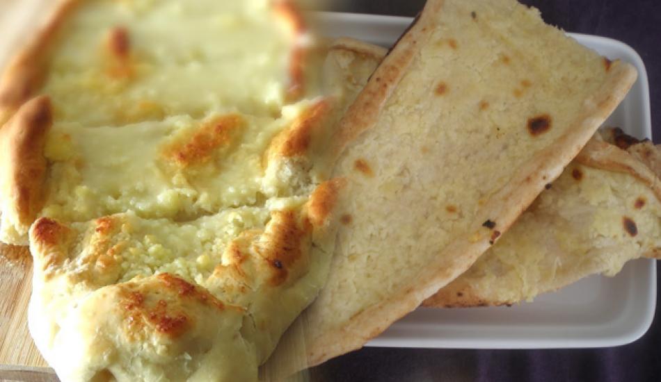 Elazığ usulü peynirli ekmek tatlısı nasıl yapılır?