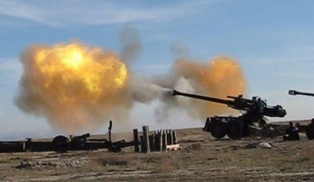 Esed rejimi İdlib'e saldırdı!