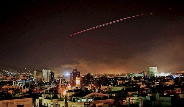 Esed rejimi İsrail'i tehdit etti! Tel Aviv'i vururuz
