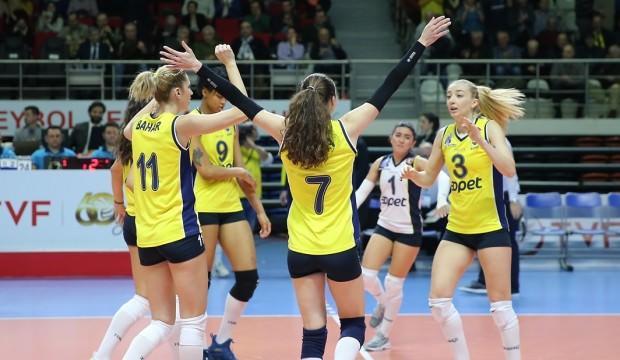 Fenerbahçe OPET kaybetmiyor!