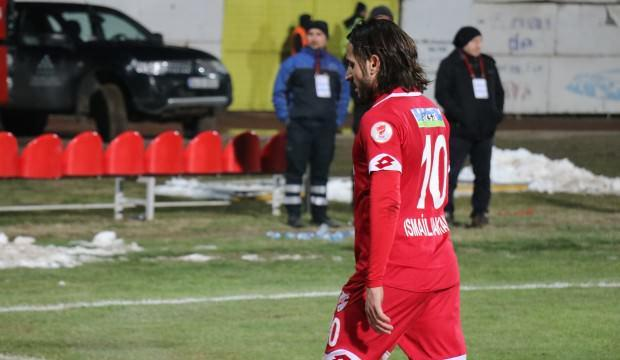 G.Saray maçı sonrası sözleşmesi feshedildi