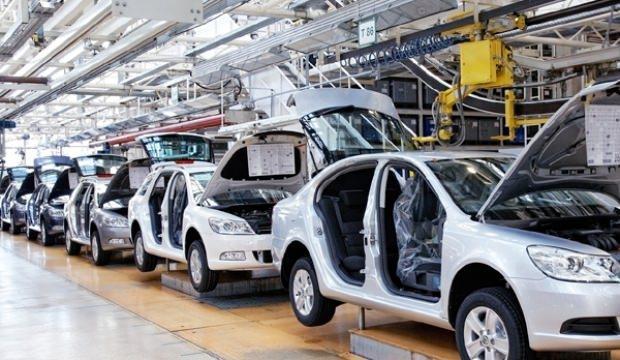 İran otomotiv sektöründe orijinal yedek parça sorunu