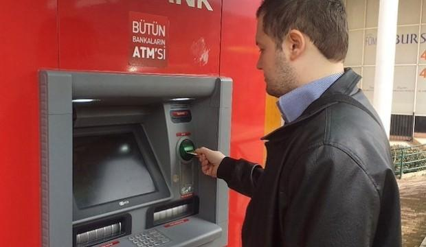 İşsiz vatandaşa 20 bin lira limitli kredi kartı