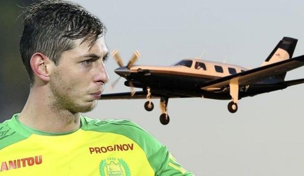 İşte uçaktaki son sözleri 'Uçak darmadağın olacak...'
