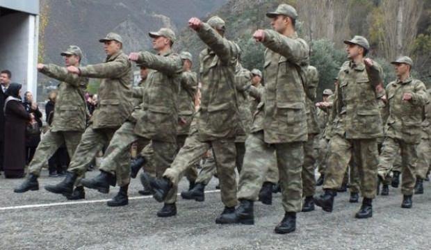 İmzalar atıldı! Askere  yeni eğitim