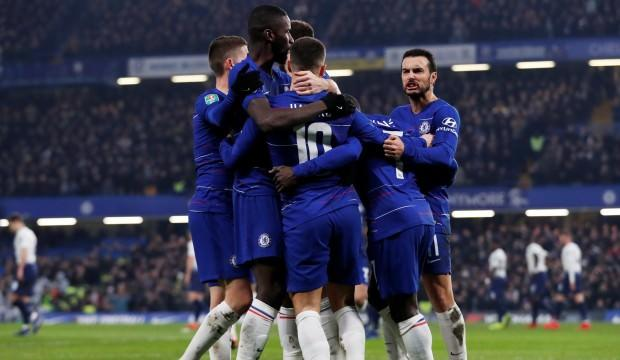Citynin rakibi Chelsea oldu