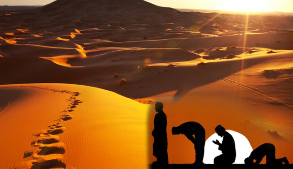 Seferi olma şartları neler? Yolculuk namazı nasıl kılınmalı?