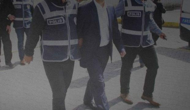 Silvan Emniyet Müdürü ile birlikte 8 kişi tutuklandı