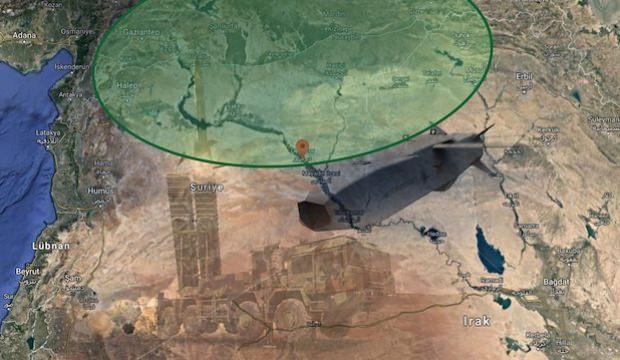 Türkiye 3 metre sapmayla tamamını vurabilir