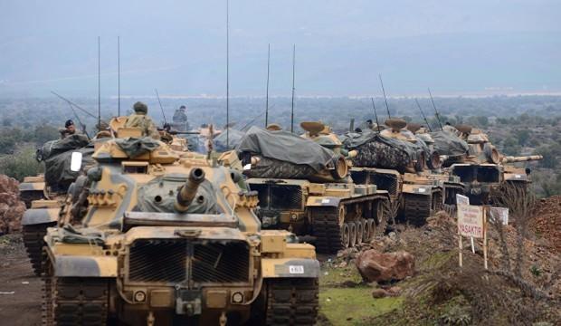 Peşmergeden Türkiye'ye mesaj: Biz de girelim