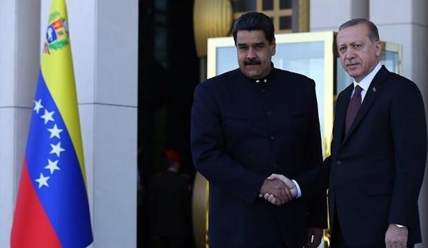 Türkiye'den Venezuela uyarısı: Vahim gelişmeler olabilir!