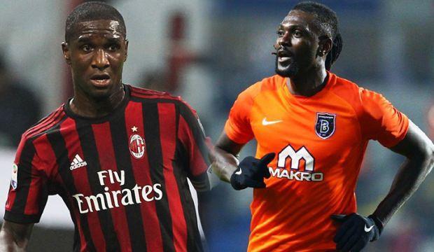 Zapata ve Adebayor gelişmesi! Anlaşma tamam