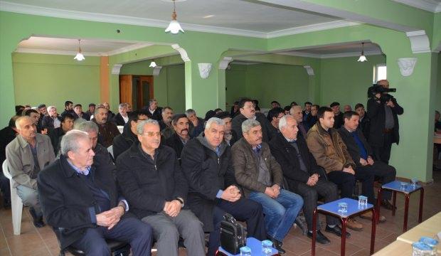 Banaz Ziraat Odası kongresi yapıldı