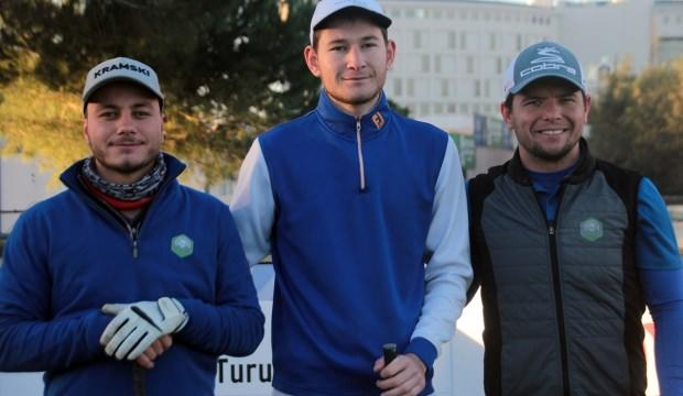 2019 TGF Türkiye Golf Turu