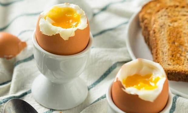 yumurta haşlamanın püf noktaları