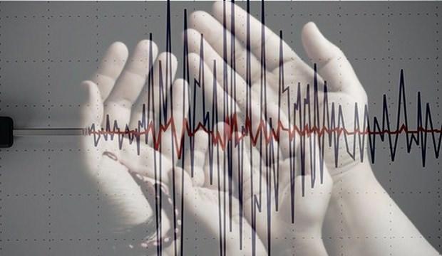 Rüyada Deprem Görüp Dua Etmek