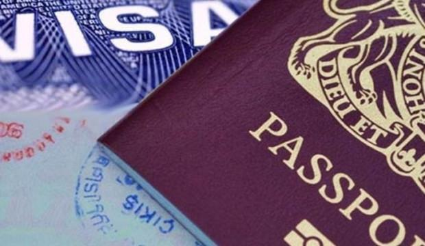 AB vize ücretlerine zam yapıyor!